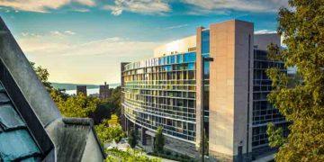 Sağlık ve Eğitim Binaları