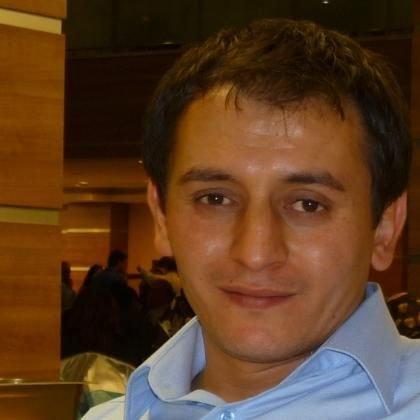 Şunun resmi: Selim AKBAYIR